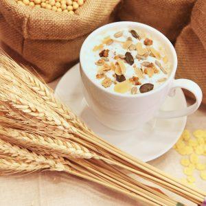 Céréales et dérivés