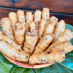 Chez Cúc, l'authentique cuisine du Viêt Nam
